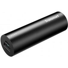 Портативная батарея Tronsmart Bolt 5000mAh VoltiQ Power Bank Black